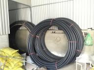 Ống HDPE dùng trong hệ tưới tự động
