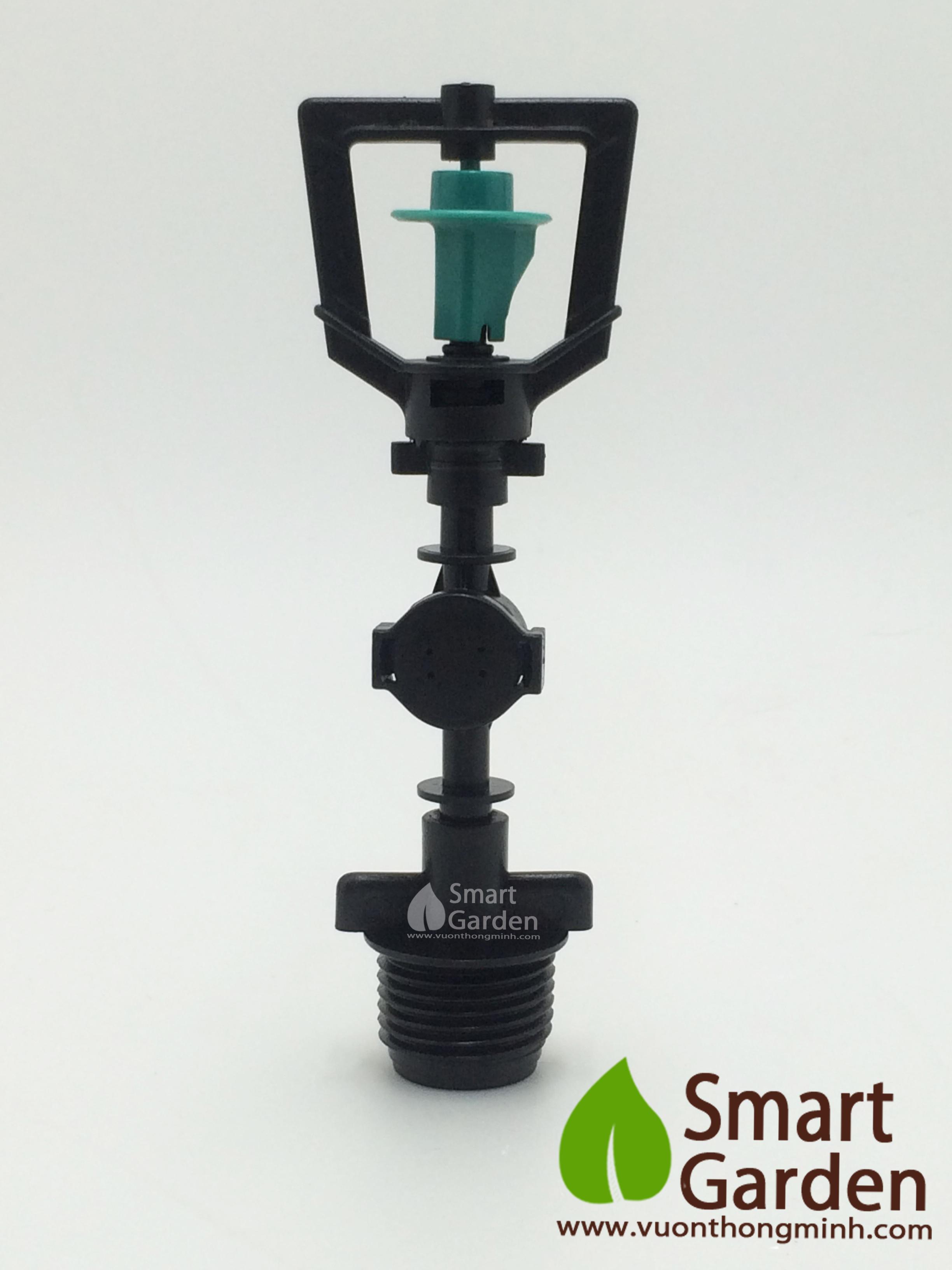 Vòi phun mưa tự động chống rò rỉ (PM 02)