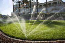 Hệ thống tưới nước sân vườn – giải pháp thông minh cho sân vườn của bạn